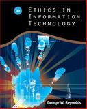 Ethics in Information Technology 4th Edition