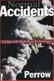 Normal Accidents - Living with High Risk Technologies 9780691004129