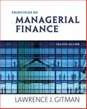 Principles of Managerial Finance 12th Edition