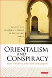 Orientalism and Conspiracy 9781848854147