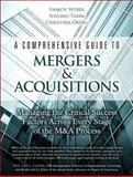 A Comprehensive Guide to Mergers and Acquisitions