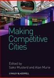 Making Competitive Cities 9781405194150