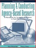Planning and Conducting Agency-Based Research 9780801334153
