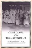 Guardians of the Transcendent 1st Edition