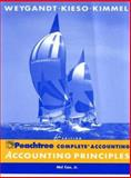 Accounting Principles, , Peachtree Complete Accounting Release 2003 9780471474159