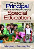 What Every Principal Needs to Know about Special Education 9781412964166