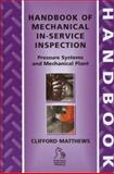 Handbook of Mechanical in-Service Inspection 9781860584169