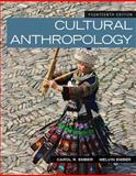 Cultural Anthropology Plus NEW MyAnthroLab for Cultural Anthropology -- Access Card Package 14th Edition