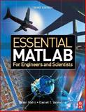 Essential MATLAB for Engineers and Scientists 9780750684170