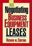 Negotiating Business Equipment Leases 9780814404171