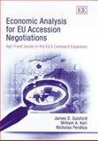 Economic Analysis for EU Accession Negotiations 9781843764182
