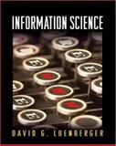Information Science 9780691124186