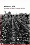 America's Asia - Racial Form and American Literature, 1893-1945 9780691114187