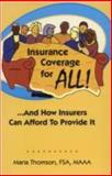 Insurance Coverage for All 9781566984188