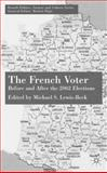 The French Voter 9780333994191