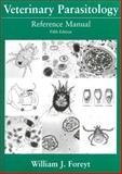 Veterinary Parasitology Reference Manual 5th Edition