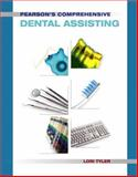 Pearson's Comprehensive Dental Assisting 9780131744196