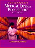 Contemporary Medical Office Procedures 9780827374201