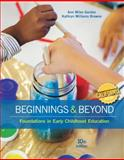 California Edition, Beginnings and Beyond 10th Edition