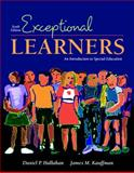 Exceptional Learners 10th Edition