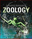 Integrated Principles of Zoology 16th Edition