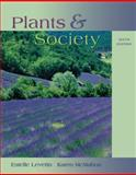 Plants and Society 6th Edition