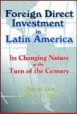 Foreign Direct Investment in Latin America 9780789014221