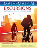 Mathematical Excursions 3rd Edition