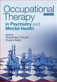 Occupational Therapy in Psychiatry and Mental Health 5th Edition