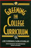 Greening the College Curriculum 9781559634229