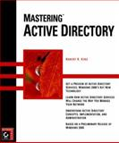 Mastering Active Directory 9780782124231