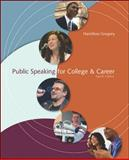 Public Speaking for College and Career 9780073534237