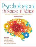Psychological Science in Action 9781621314240