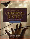 Fundamentals of Criminal Justice 2nd Edition