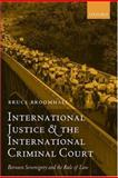International Justice and the International Criminal Court 9780199274246