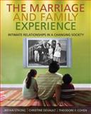 The Marriage and Family Experience 10th Edition