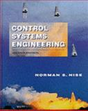 Control Systems Engineering 9780805354249