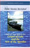 Bible Stories Revisited 9780867164251