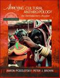 Applying Cultural Anthropology 6th Edition