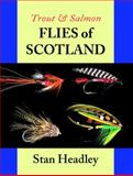 Trout and Salmon Flies of Scotland 9781873674260