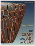 The Craft and Art of Clay 4th Edition