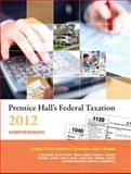 Prentice Hall's Federal Taxation 2012 Comprehensive 25th Edition