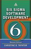 Six Sigma Software Development 9781420044263