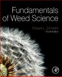 Fundamentals of Weed Science 4th Edition