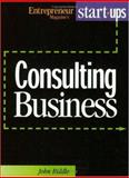 Start Your Own Consulting Business 9781891984273