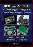 RFID and Auto-ID in Planning and Logistics 9781420094275