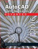 AutoCAD and Its Applications Advanced 2016 23rd Edition