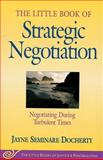 Strategic Negotiation 9781561484287