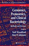 Genomics, Proteomics, and Clinical Bacteriology 9781617374289