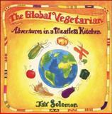 The Global Vegetarian 9780809234295